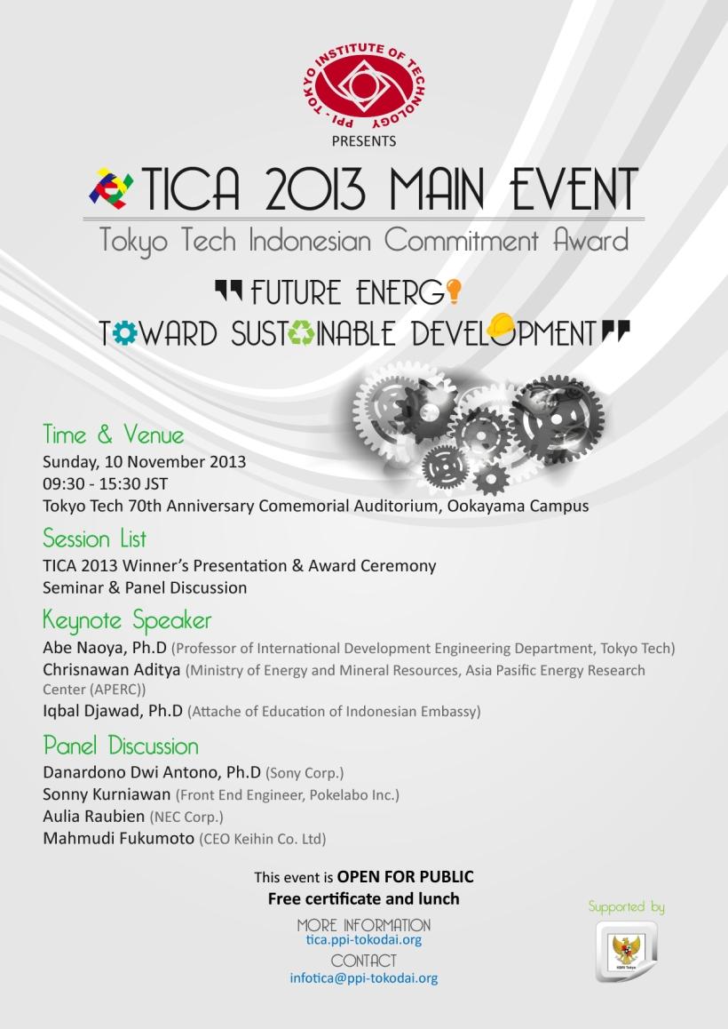 poster-TICA-2013-MAIN-EVENT-A4w
